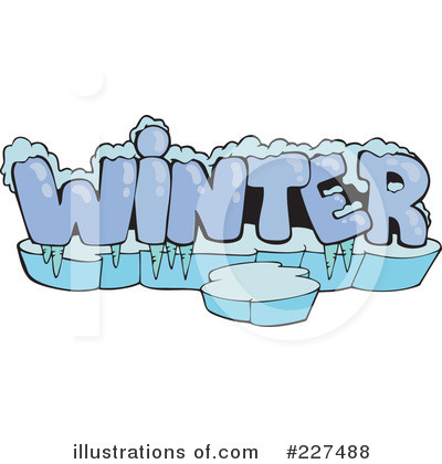 Winter Begins Clipart - Clipart Kid