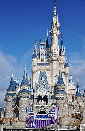Walt Disney World Castle Clipart - Clipart Kid