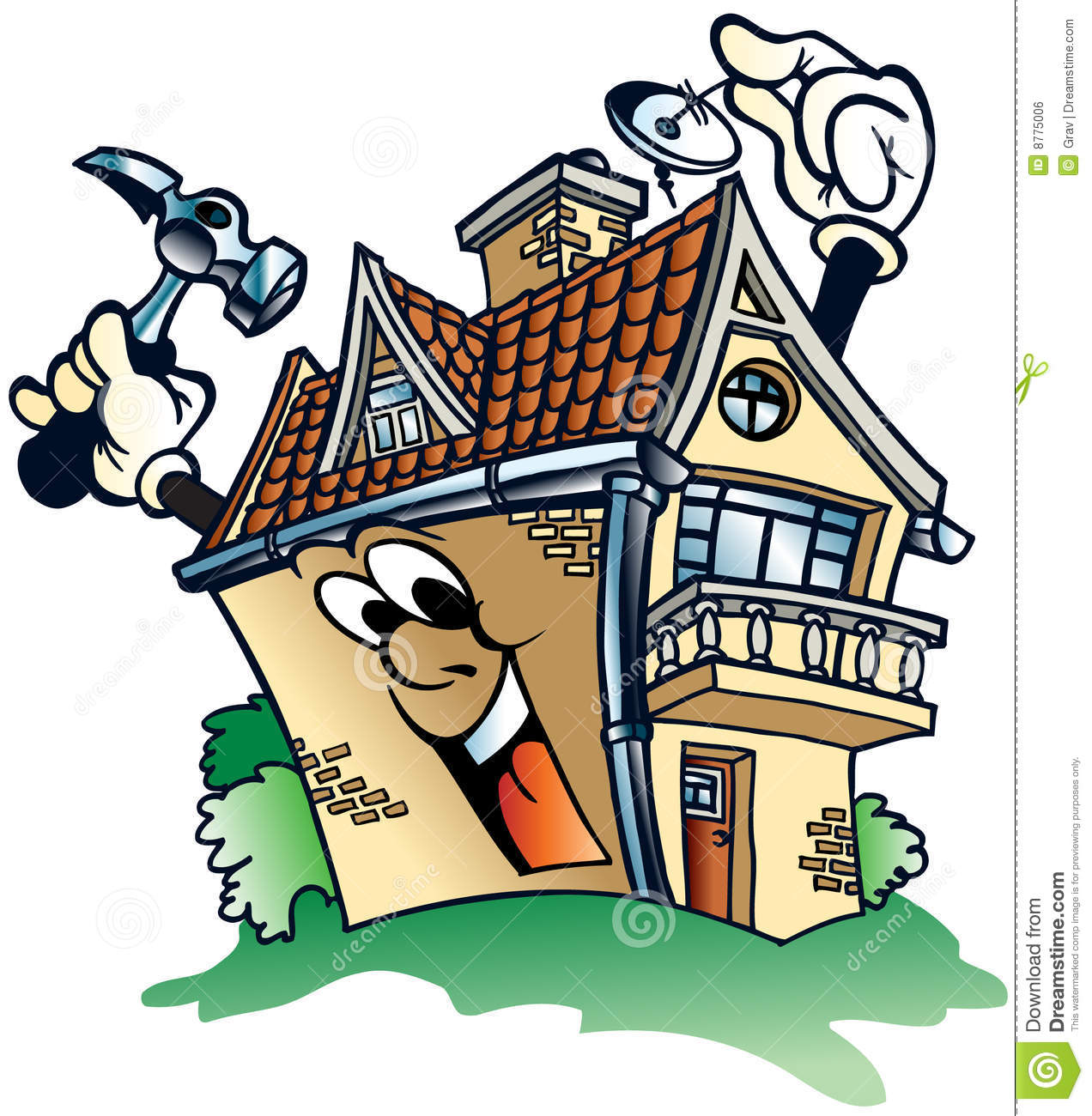 home repair clipart - photo #4