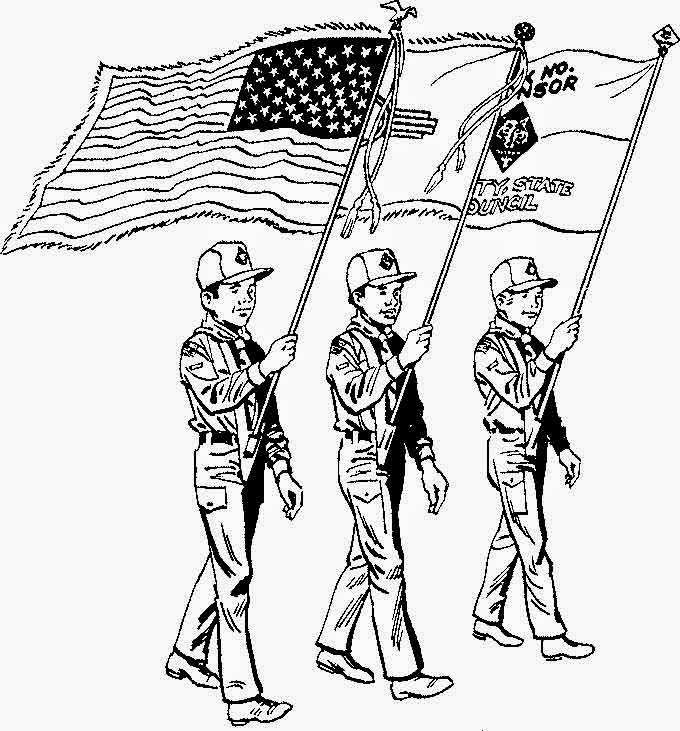 Memorial Day Clip Art Black And White Memorial Day Clip
