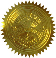 Official Seal Of Excellence Certificate Seals 20014 Geographics M Jpg