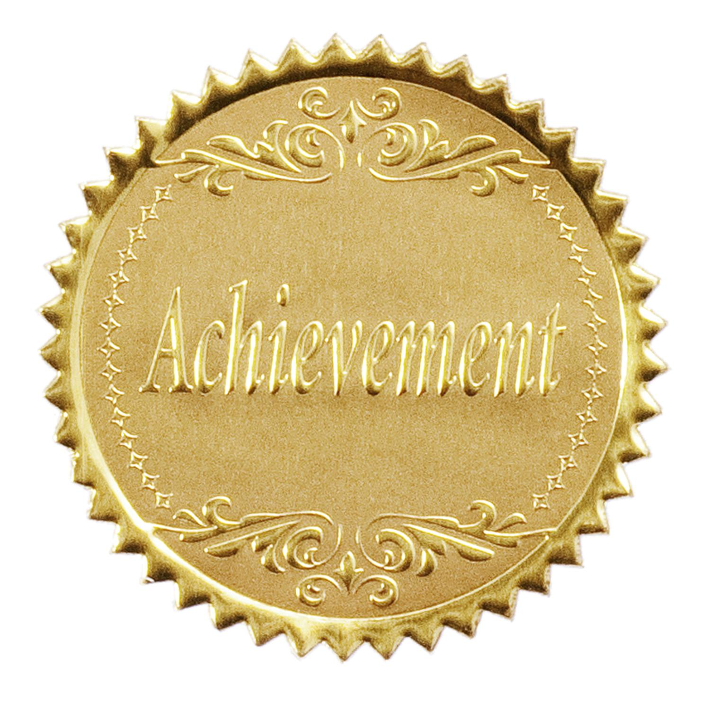 Award & Certificate Seals at Office Depot