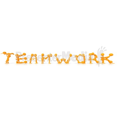 Spelling Teamwork With The   Science And Technology   Great Clipart