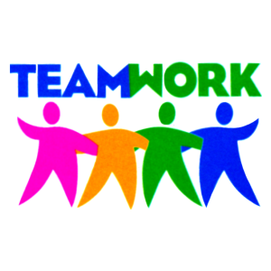 Great Teamwork Clipart - Clipart Suggest