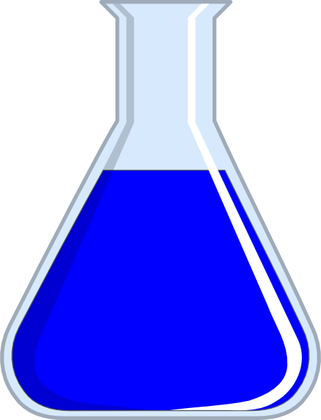 24 Flask Chemistry Free Cliparts That You Can Download To You Computer