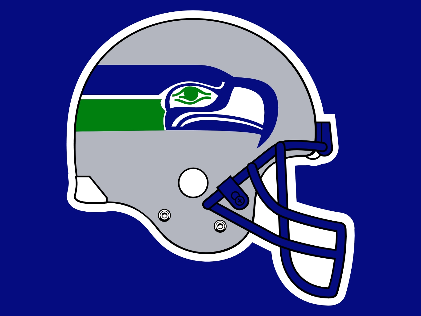 Beritadahsyat      Search Results   Seattle Seahawks Old Logo