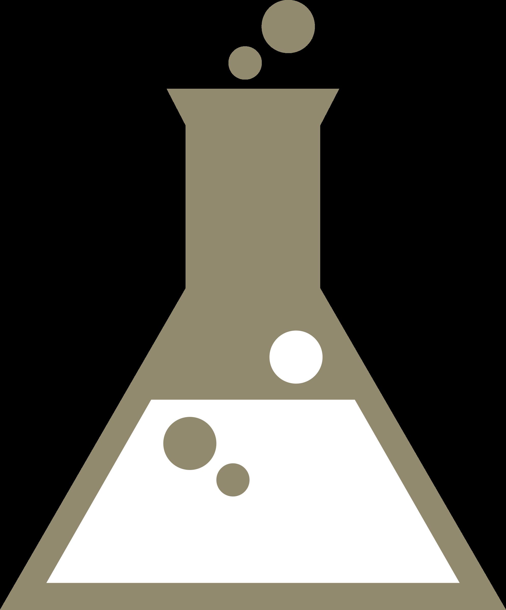 Chemistry Beakers Clipart Clipart Beaker