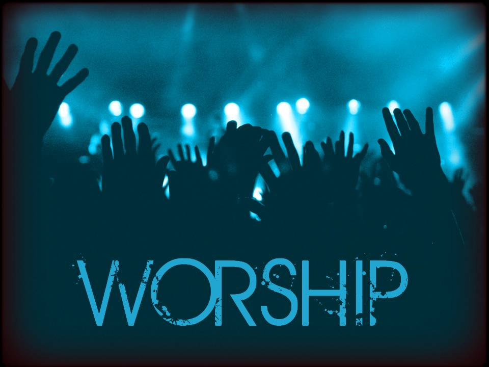 Christian Graphic  Worship Wallpaper   Christian Wallpapers And