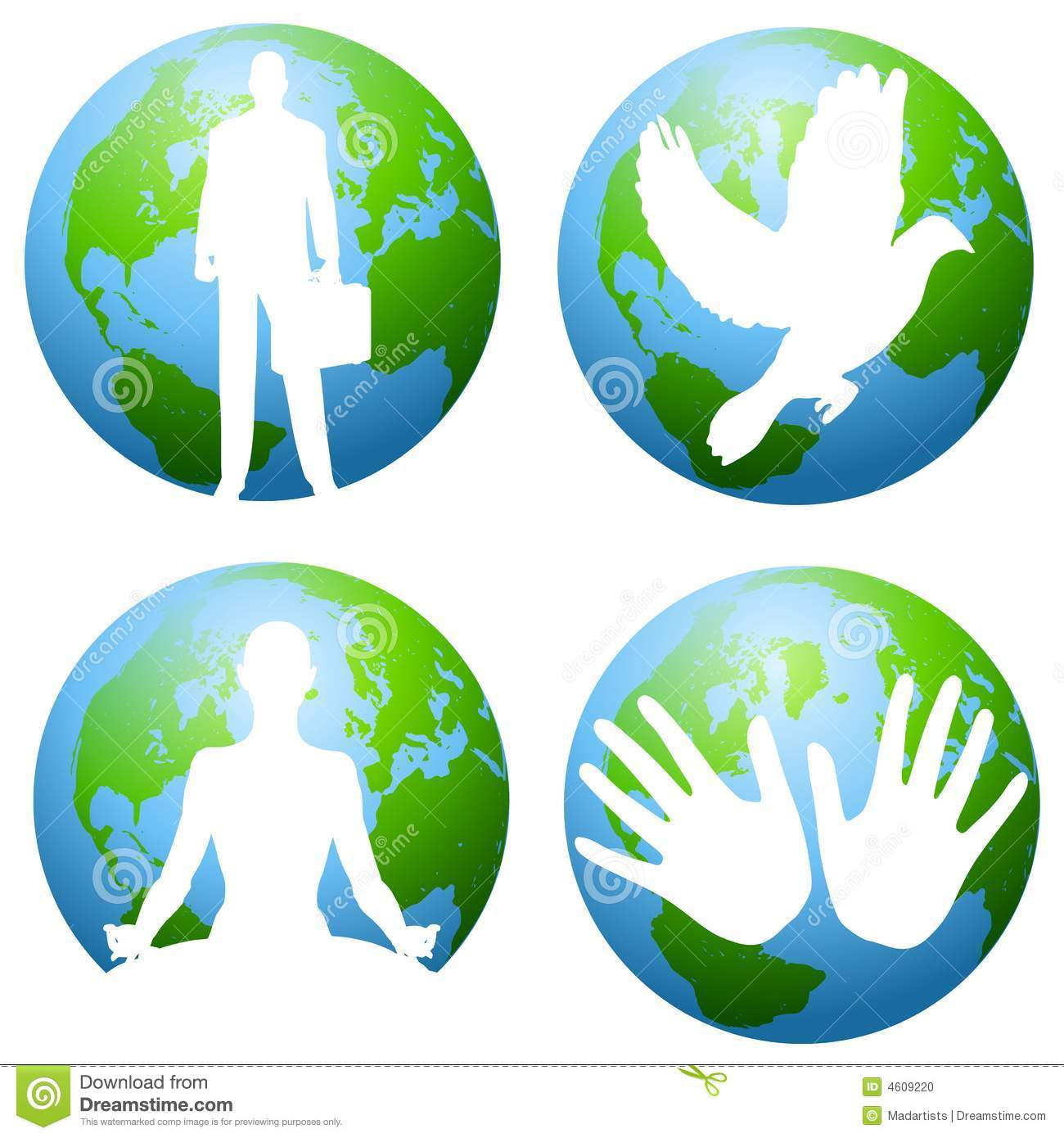 Clipart Earth Science Earth Clipart