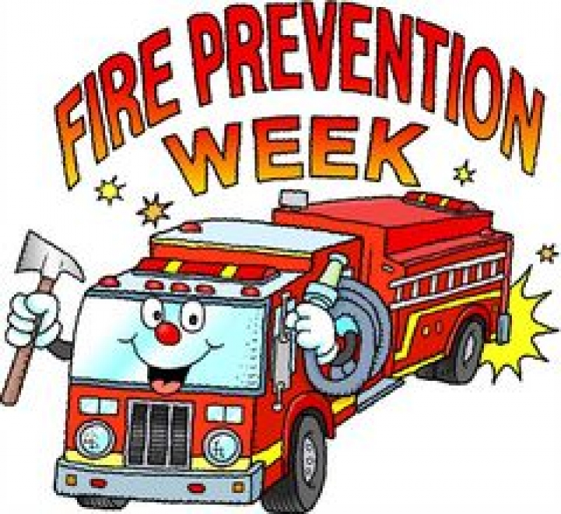 Clip Art Fire Safety Clipart fire safety elementary clipart kid prevention week franklin lakes department