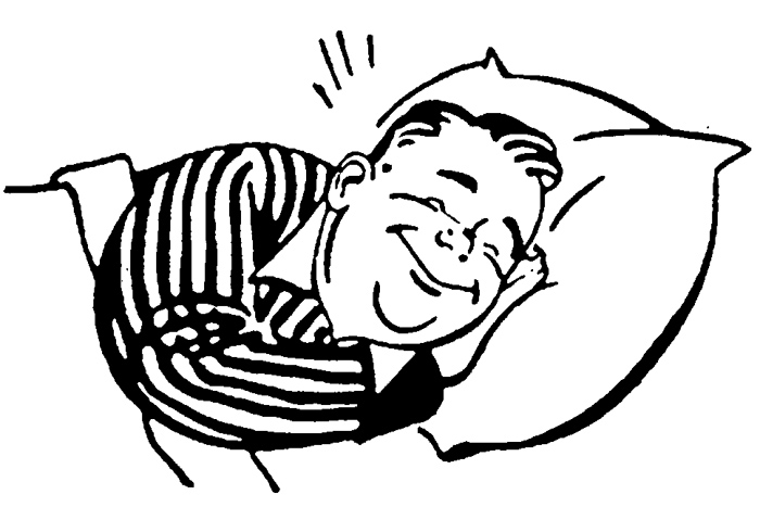 Go To Sleep Clipart Do You Have Trouble Sleeping