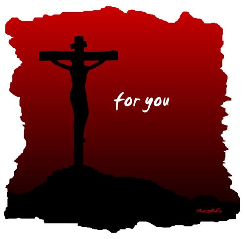 Cross Jesus Died Clipart