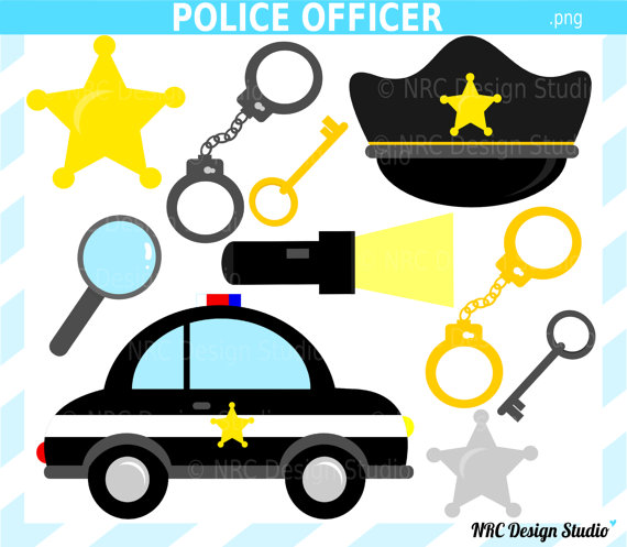 Police Officer Badge Clipart   Clipart Panda   Free Clipart Images