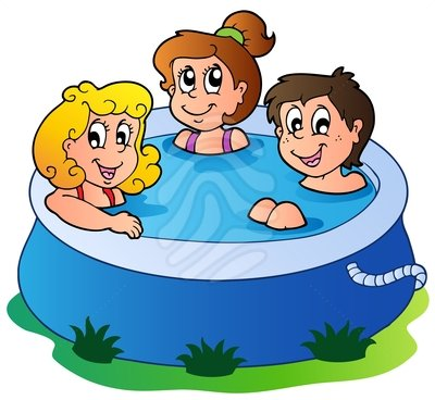 Swimming Safety Clipart   Cliparthut   Free Clipart