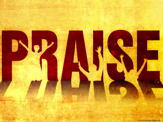 Temple Of Praise Worship Videos   Revival Time Ministries