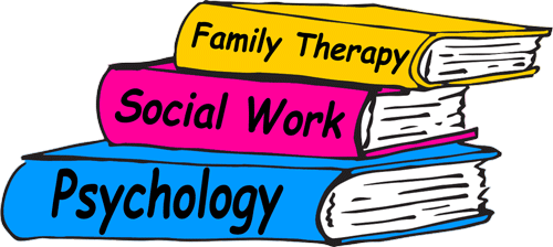 Types Of Mental Health Professionals  Individual Marriage Family