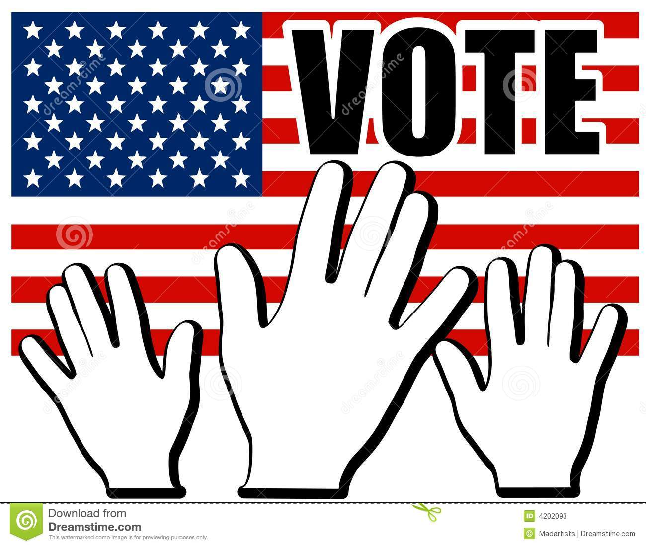 Your Vote Counts Clipart Vote Clipart