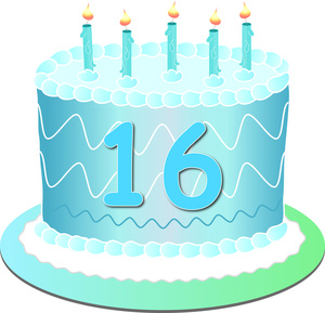 for boys 16th birthday clipart clipart suggest sweet 16 clipart images sweet 16 clipart pinterest