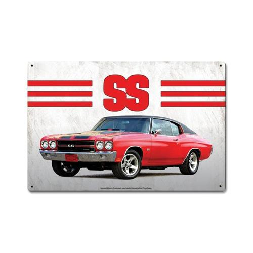 1970 Chevelle Ss Red Clipart   Free Clipart