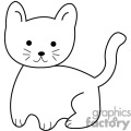 Cat Clip Art Photos Vector Clipart Royalty Free Images   1