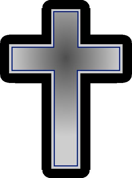 Catholic Cross Clipart - Clipart Kid