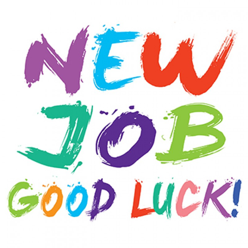 Good Luck Poems For New Job  New Job Poems