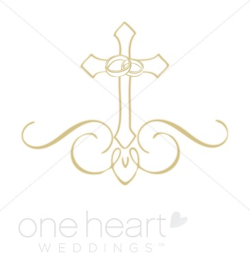Christian Wedding Graphics And Clipart - Clipart Kid
