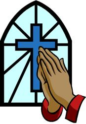 Praying Hands With Bible Clipart   Clipart Panda   Free Clipart Images