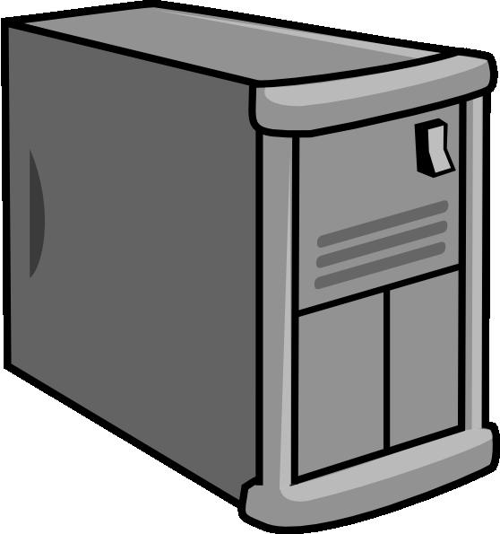 Clip Art Server Clip Art server clipart kid web virtualization clip art at clker com vector art