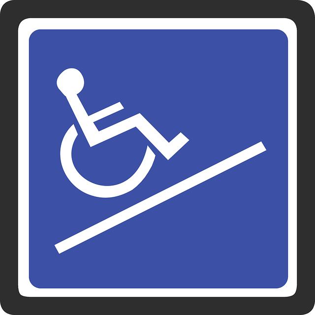 Handicap Public Transportation Clipart - Clipart Kid