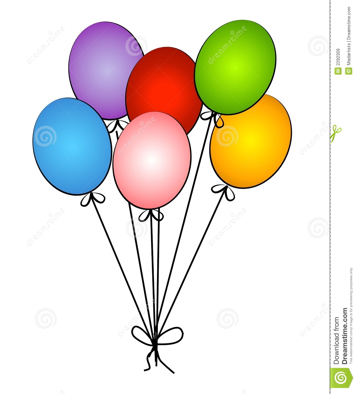 Congratulations Balloons Clipart Clipart Suggest