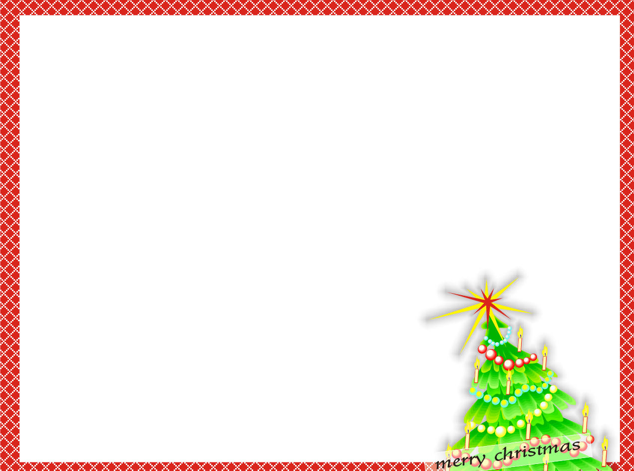 Christmas Border Clip Art Pictures   Free Christmas Border Clip Art