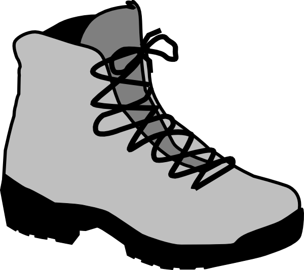 clipart of military boots - photo #35