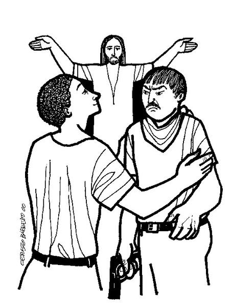 Luke 6 27 36 Love For Enemies 3O9yTw
