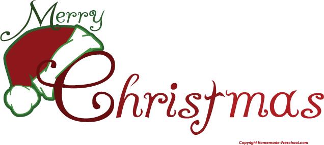 Merry Christmas Santa Clipart - Clipart Kid