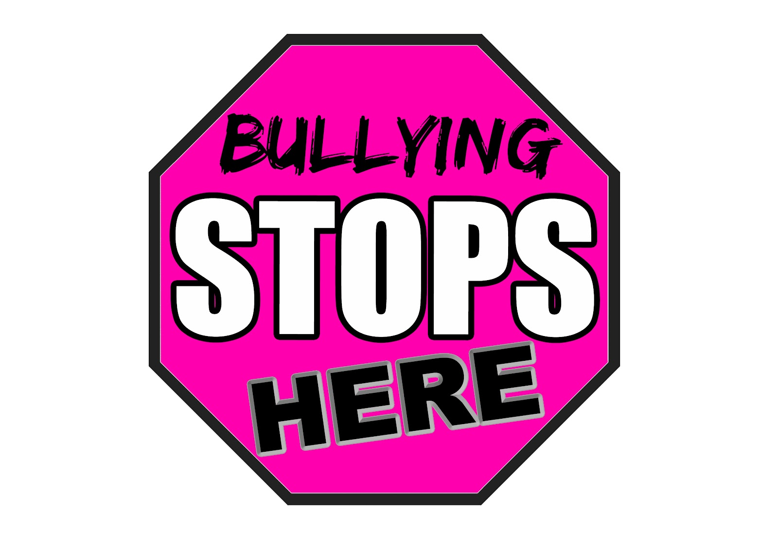 Stop Bullying Clipart No Bullying Pictures   Clipart