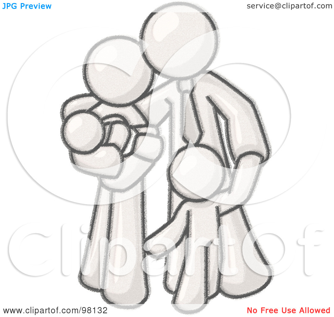 people hugging clipart clipart kid