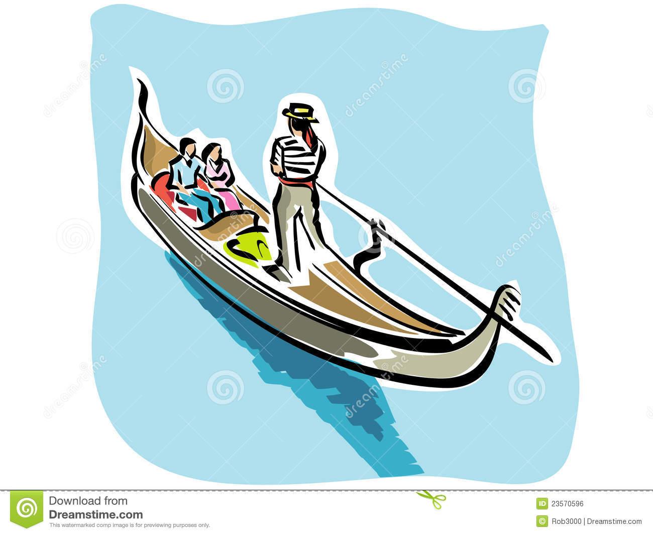 boat ride clipart - photo #20