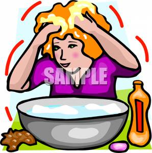 Wash Face Clip Art Quia   Sp Ii 2 A Pic And