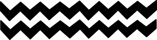 Line Drawing Of Zig Zag : Zig zag line clipart suggest