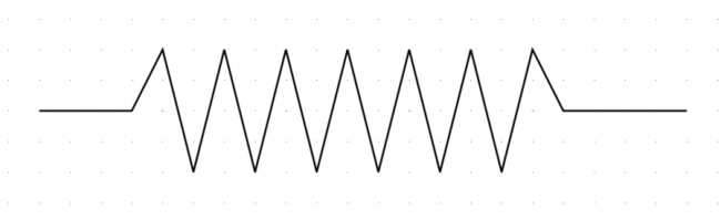 Zigzag Line Drawing : Zig zag line clipart suggest