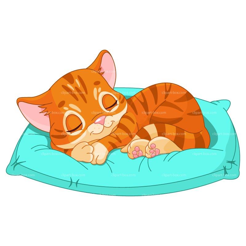 cartoon kitten clipart - photo #24