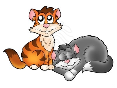 Cute Kitten Clipart   Clipart Panda   Free Clipart Images