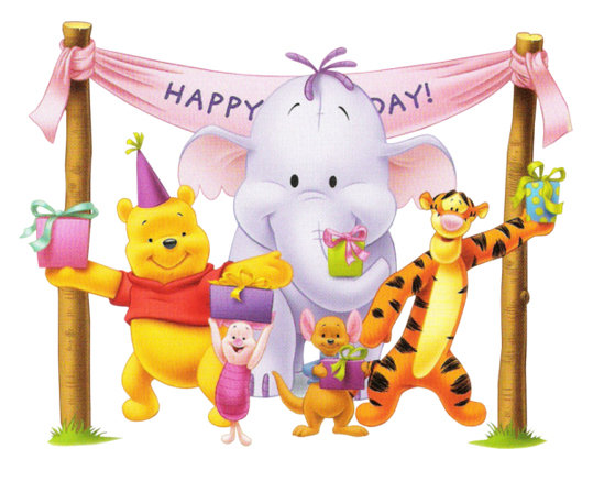 Free Birthday Clip Art Images