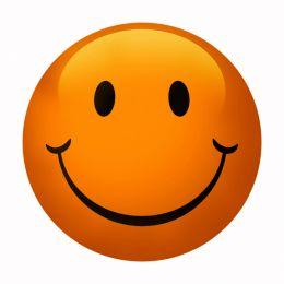 Clip Art Clipart Happy Face orange smiley face clipart kid happy clipart