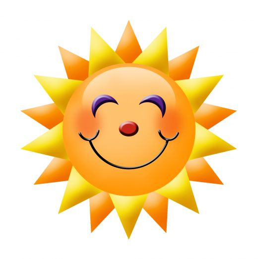 Clip Art Free Clip Arts free sunshine clipart kid happy face clipart