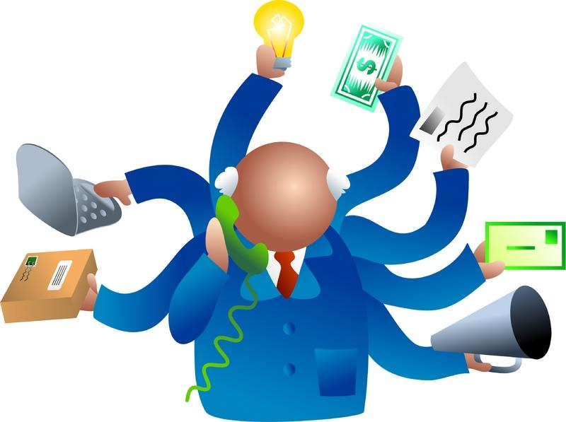 Business Management Clipart - Clipart Kid