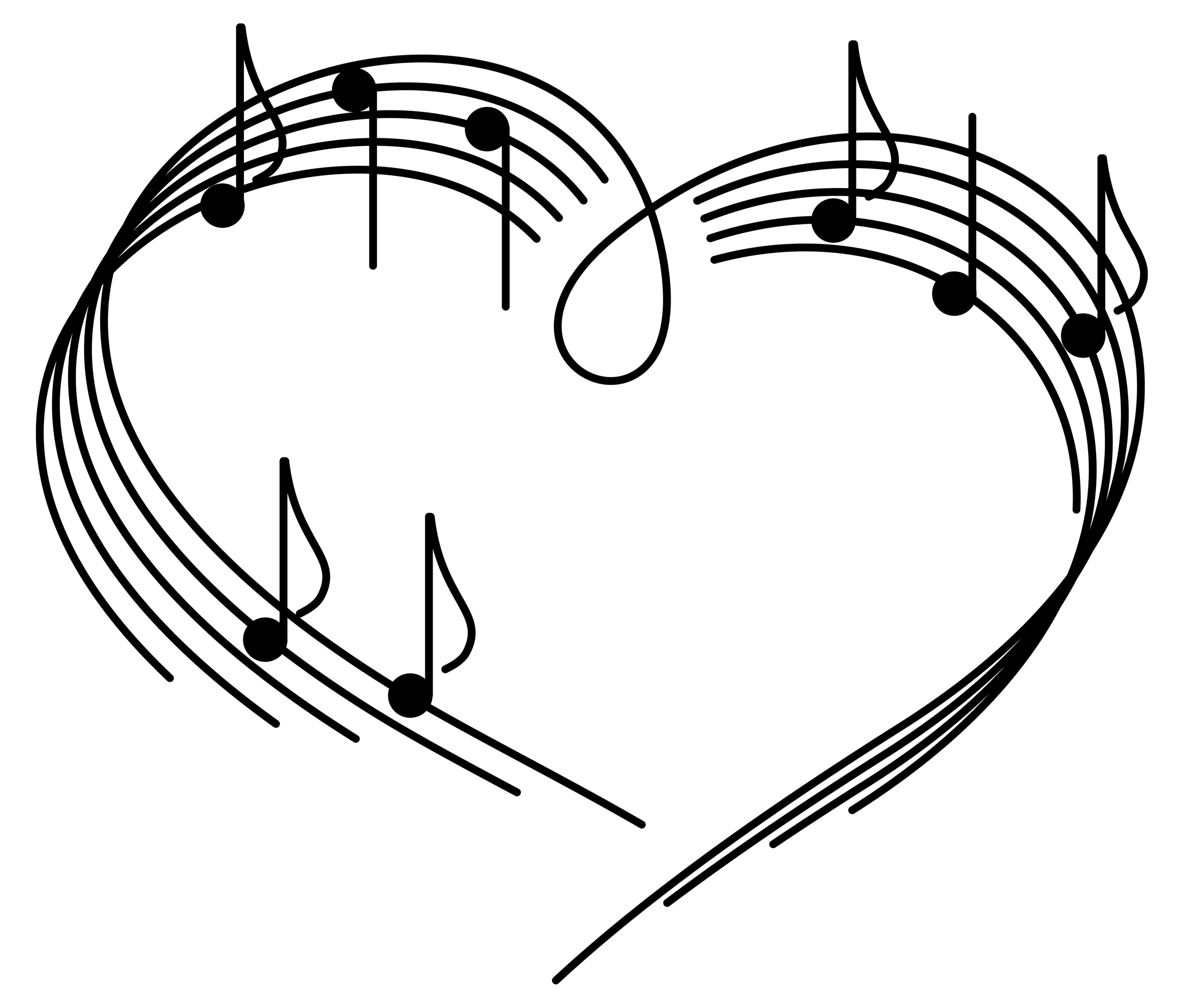 Music Notes Background music notes stock photos images amp pictures Music Note Coloring Pages For Adults