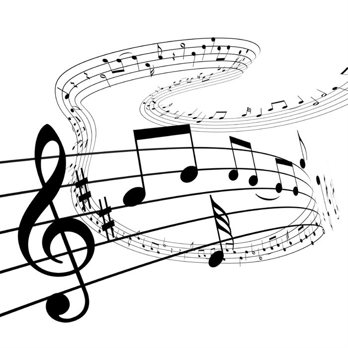 Music Staff Clip Art   Clipart Panda   Free Clipart Images