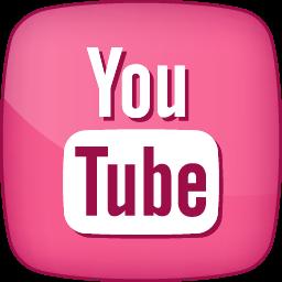 Youtube Emblem Clipart - Clipart Kid